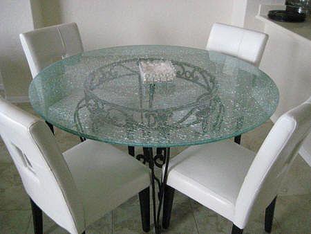 oltre 1000 idee su vetro crackl su pinterest brocche di vetro vaso e vetro color rubino. Black Bedroom Furniture Sets. Home Design Ideas
