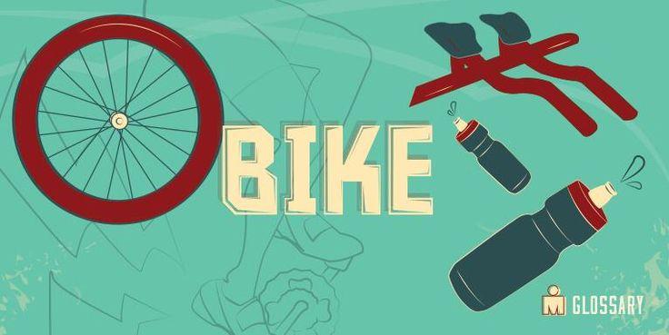 The #IRONMAN Bike Glossary #Cozumel #atletas #mexico
