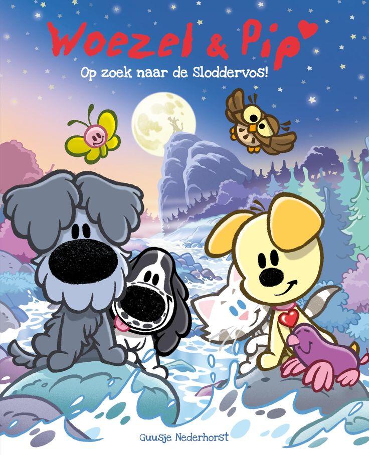 Gevonden via Boogsy: #ebook Op zoek naar de sloddervos! van Guusje Nederhorst (vanaf € 9,99; ISBN 9789025869830). Verrassing! Charlie, het kleine neefje van Woezel en Pip komt logeren. De Wijze Varen is bijna jarig, dus het is groot feest! Maar dan blijkt het cadeau spoorloos verdwenen. Komt het soms door... de Sloddervos? Die pakt alles wat je niet opruimt, heeft de Wijze Varen gezegd. Woezel en Pip geloven er niks van. Maar er verdwijnen steeds meer spullen. Bestaat hij dan... [lees…
