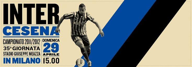 Inter Milan. My European soccer team.