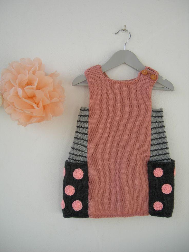 Mejores 19 im genes de vestidos beb colecci n oto o invierno en pinterest ganchillo 9 - Heces color verde bebe 2 meses ...