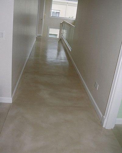 M s de 25 ideas incre bles sobre microcemento alisado en - Bano cemento pulido ...
