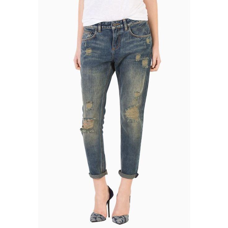 LTB Jeans MIKA BUCKY | John-Andy.com