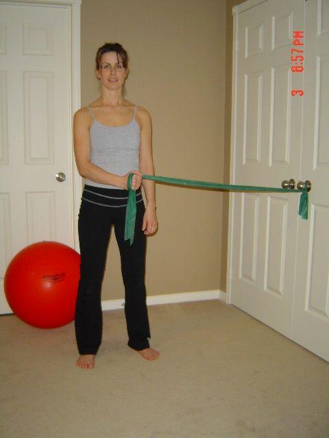Rotator Cuff Exercises - Moore Chiropractic Clinic | Moore Chiropractic Clinic