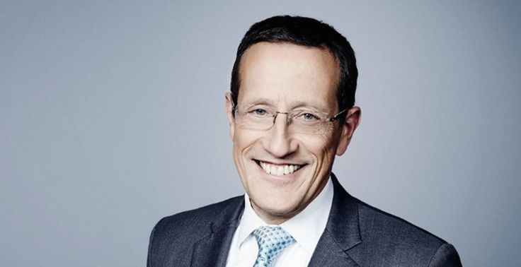 """Yes I Feel Totally Safe in SA"". 8 Quotes from CNN's Richard Quest at SA Tourism Indaba"