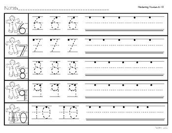 Lesson 1 homework practice lines for preschoolers