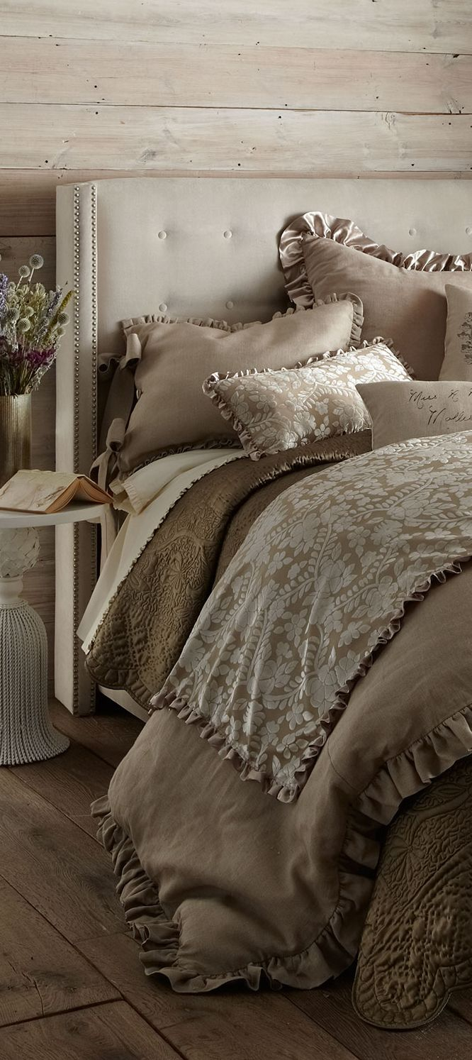 best 25 taupe bedroom ideas that you will like on pinterest add elegance and sophistication to any bedroom in your home with french inspired toile bedding