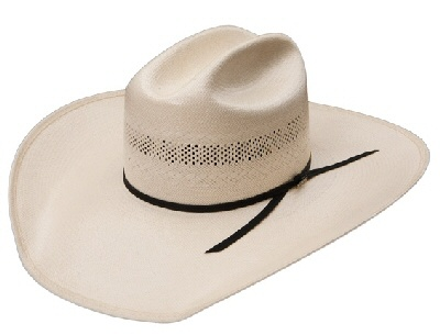 how to clean a resistol straw cowboy hat