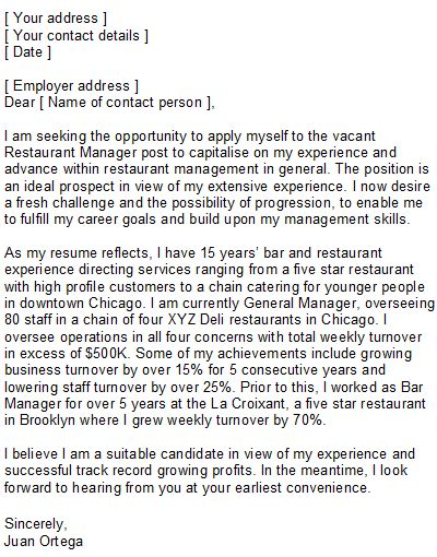 34 best images about Cover letter for resume on Pinterest | Entry ...