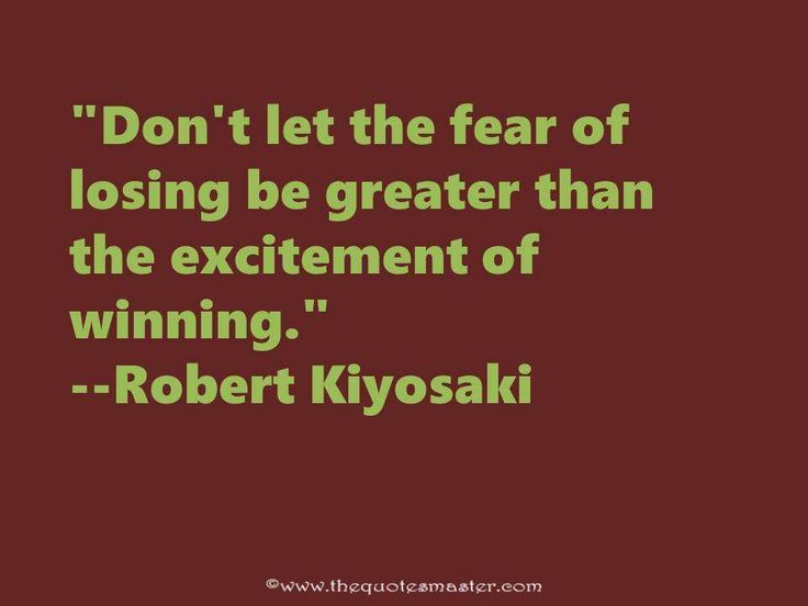 1000+ Overcoming Fear Quotes On Pinterest