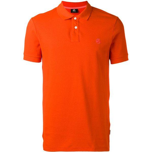 25 best ideas about orange polo shirt on pinterest boss for Orange polo shirt mens