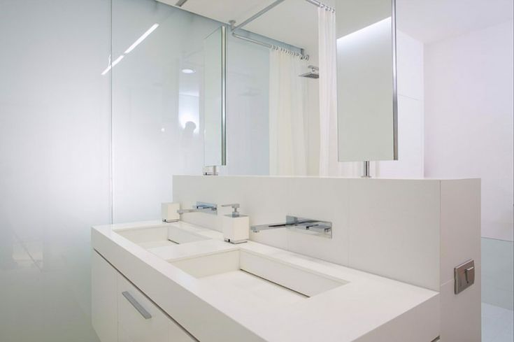 White Cube by ARCH.625   HomeDSGN, a daily source for inspiration and fresh ideas on interior design and home decoration.