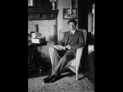 Josef Lhévinne (1874-1944): Chopin - Etude in A minor
