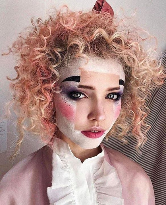 Pin by Evelyn leyva on sydney in 2019   Mehron makeup ...