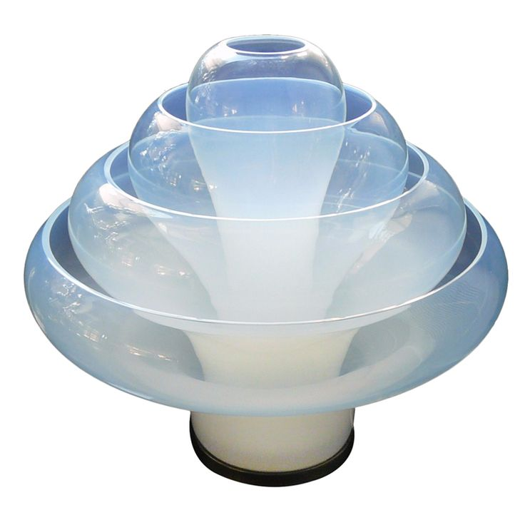 modern furniture and lighting. carlo nason glass lamp for mazzega modern furniture and lighting r