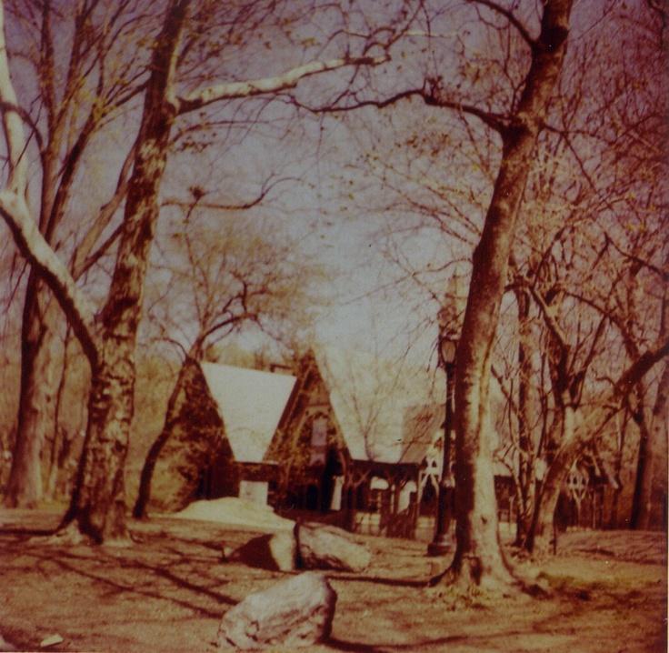 Central Park 2005