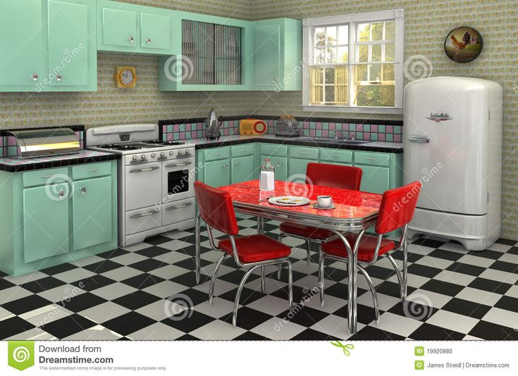 1950 Kitchens 125 best history of kitchens images on pinterest | retro kitchens