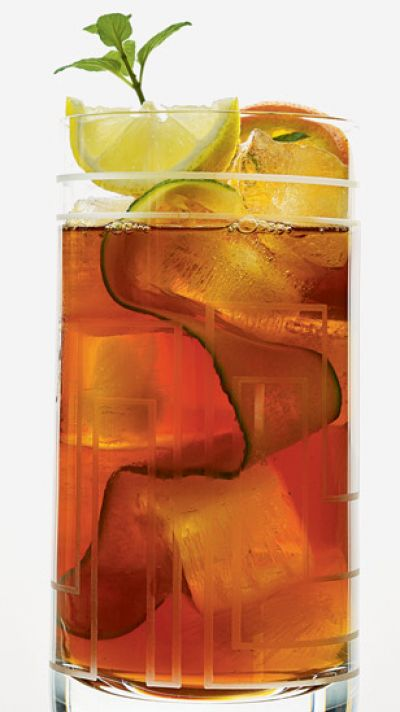 Cool THE ICE PICK Before summer runs out make this bar favorite
