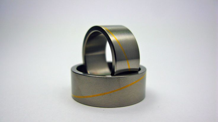 wedding ring by Krisztian Adam