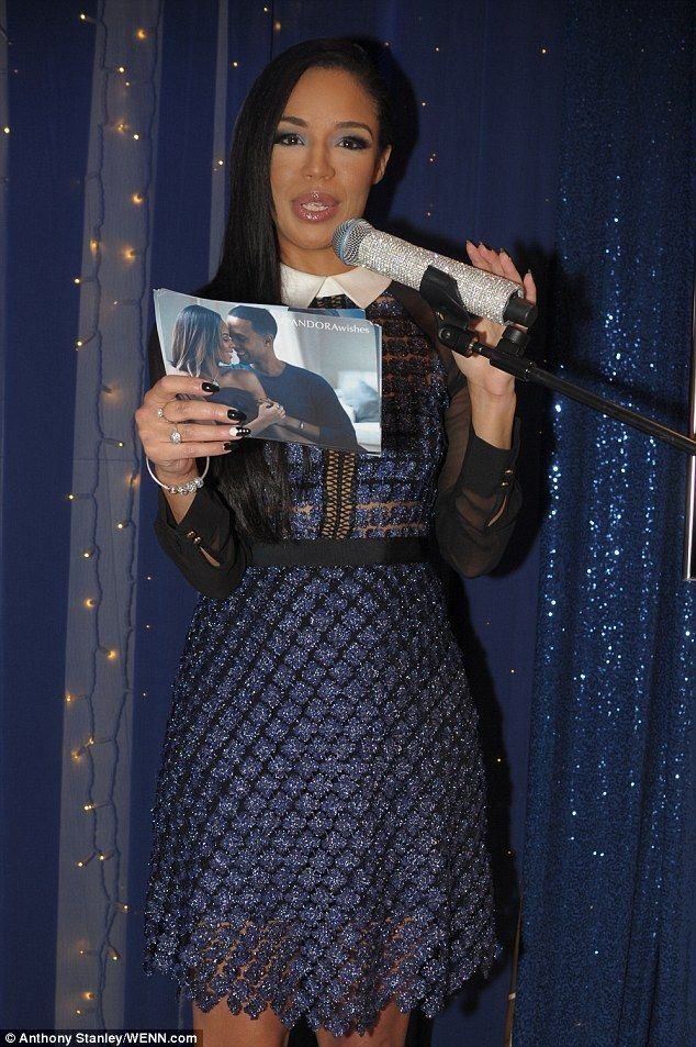 Joint effort: They joined Xtra Factor presenter Sarah Jane Crawford to host the event on the stage