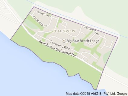 3.8ha land available, rezoned res 2 Beachview Drive opposite the beachBeautiful views