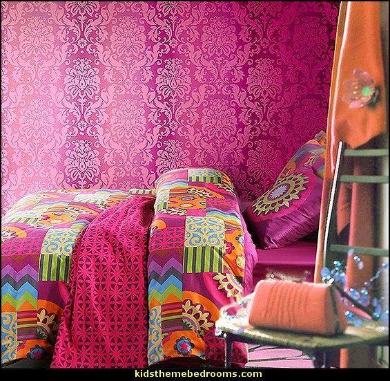 Bedroom Ideas At Pinterest