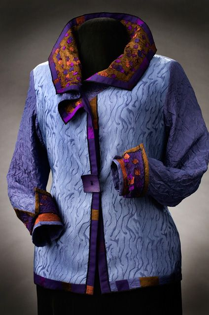 Elizabeth Garver Artwear | Limited Editions