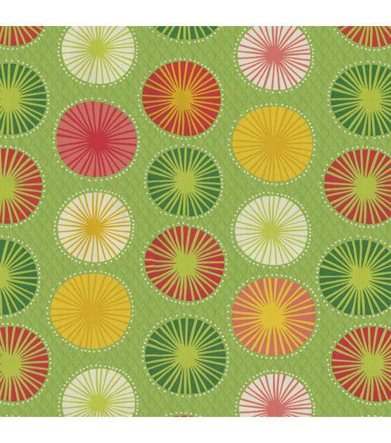 Outdoor Fabric- Solarium Beringer Spring