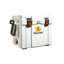 Pelican Coolers For Sale - Pelican Coolers Pro Gear Elite 35 Quart White at $259.95
