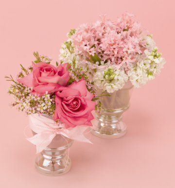 17 best ideas about small rose centerpiece on pinterest for Small centerpieces for tables