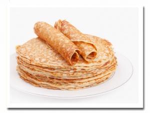 Pannekoek!! Met stroop, met kaneelsuiker, met rietsuiker, met chocoladehagelslag puur, met kaas erin gebakken of ananas... en als toetje pannekoek met appeltaart- of stroopwafelijs!
