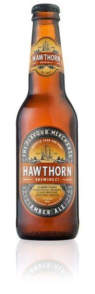 Hawthorn Pale Ale