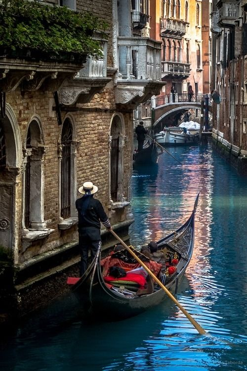 "0rient-express:  "" The Mystic of Venice 