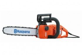 Husqvarna 316E Electric Chainsaw Review