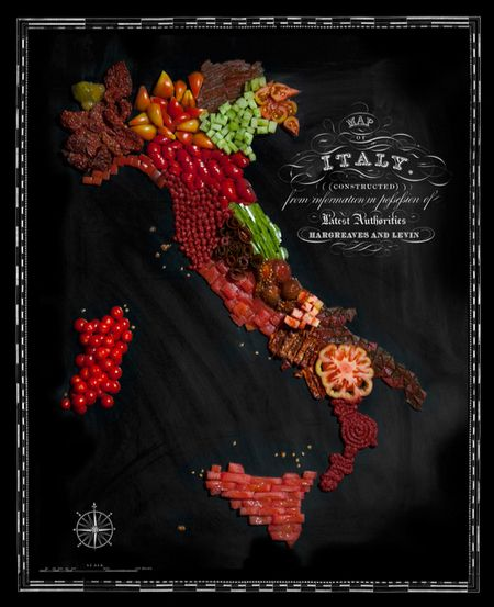 // Italy - Tomatoes