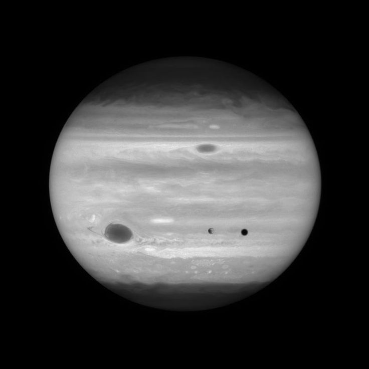 http://solarsystem.nasa.gov/images/content/hs-2016-33-b-animated_gif1.gif   Ten things to know about the solar system this week:  1. Good morning Jupiter! See Jupiter dance with the moon November 23 - 26 just before sunrise! + Watch Now: https://youtu.be/aj7hDvy9bgI?t=50s  2. More Meteors! The new December Orionid shower peak November 28th may provide a few shooting stars per hour. Look for the familiar constellation Orion in the Southeast sky by 9 p.m. Using binoculars, look for the Orion…