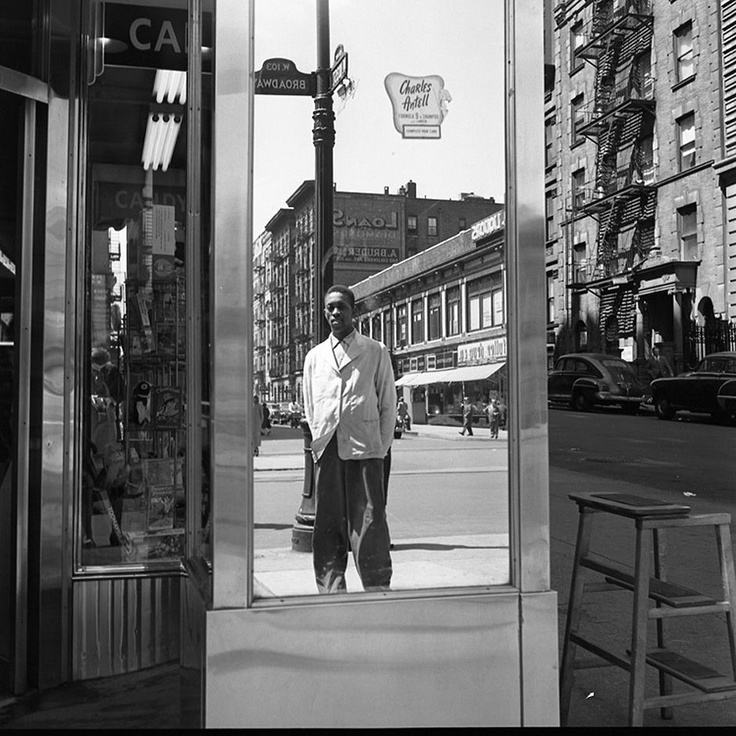 Street photographer vivian maier undated new york ny