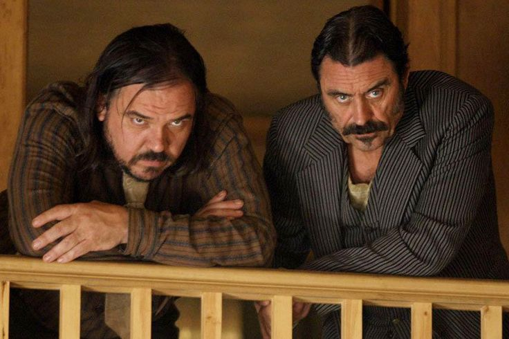 'Deadwood' Star Confirms Completed Movie Script as 'Stunning'