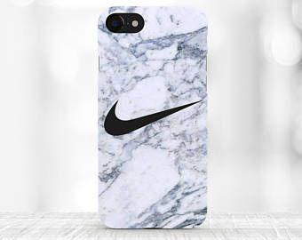 Nike Phone Case iPhone 7 Case Nike iPhone 8 Case iPhone 7 Plus Nike Marble iPhone Case iPhone 6s Nike Marble Case iPhone 6 Plus Gray Marble