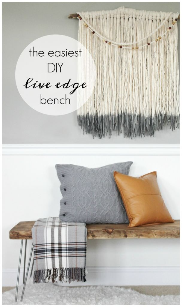 Diy Bedroom Bench best 20+ rustic bedroom benches ideas on pinterest | wood projects