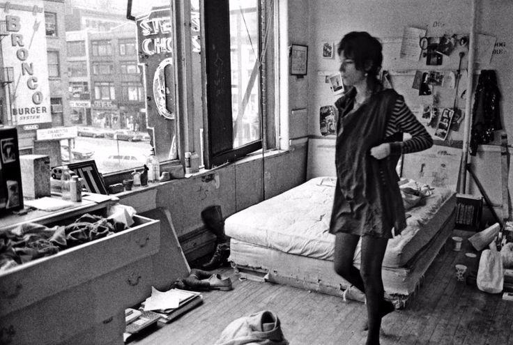 Patti Smith, a través de Just Kids, cuenta una de las más entrañables historias de amor y arte en un camino tortuoso a la gloria