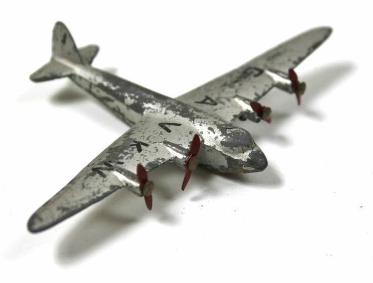 Military Aircraft Toys 62