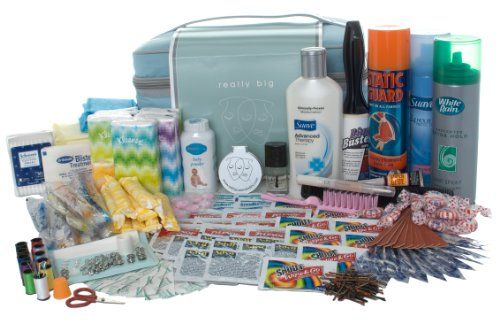 Personal Attendant Kit | Pre-wedding day stress makes it easy to forget about the little things ...