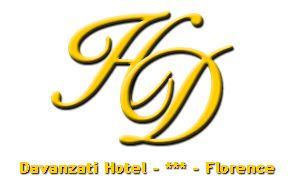 Davanzati Hotel - Florence