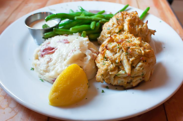 """This is a wonderful recipe that is a knock off of the famous 'Crab Bomb"""" Served at Jerry's Seafood in a suburb of Washington D.C. It is rich with butter and most importantly, jumbo lump crab meat. The serving size is huge, about 1/2 lb per person. Serves 4. Directions: Mix old bay seasoning with […]"""