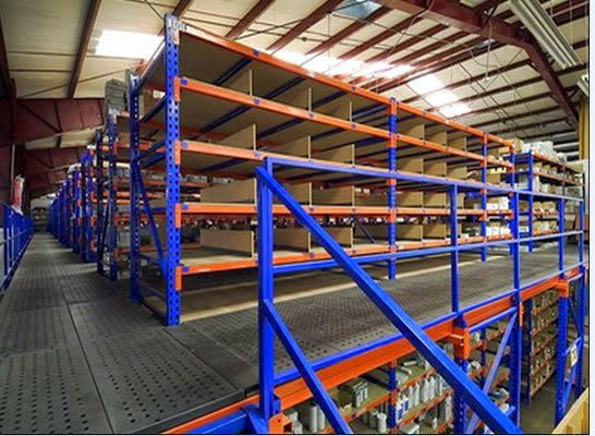 Image result for Warehouse Storage Tips to Help Store Small Goods with Ease