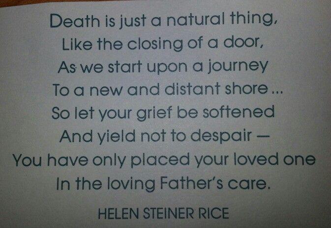 Best 25+ Helen steiner rice ideas on Pinterest