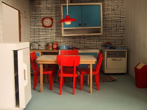 210 best Lundby, brio and more Dollhouse images on Pinterest