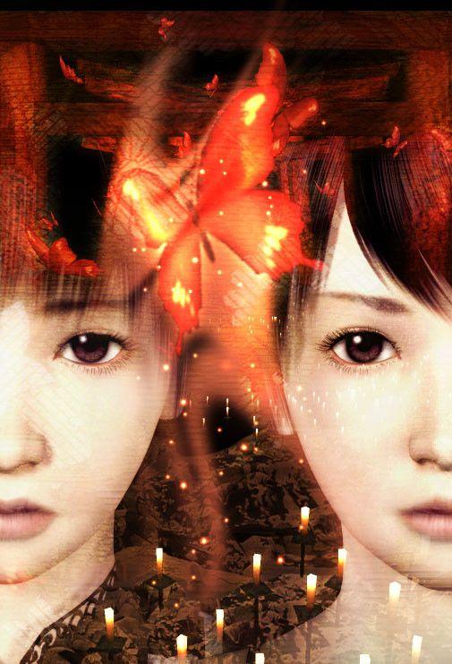 Fatal Frame 2 Crimson Butterfly Mio Mayu