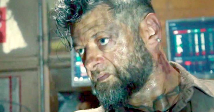 'Avengers 2': Andy Serkis Character Details Revealed? -- A new report supposedly confirms the character many already thought Andy Serkis is playing in 'Avengers: Age of Ultron'. -- http://www.movieweb.com/avengers-2-age-ultron-andy-serkis-ulysses-klaw